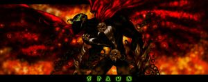 Spawn by KidNotorious