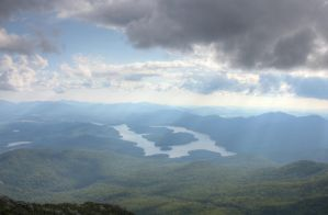 Lake Placid by Shouldofducked