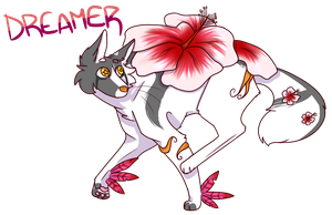 CLOSED by Aki-hay-Adopts