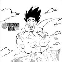 Go towards Pure Adventure - Dragon Ball by Dragoon88-DragonDao