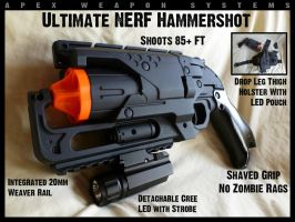Hammershot FINAL by MarcWF