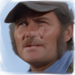Quint by RoadKillBarbie