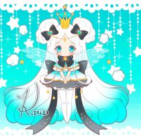 [CLOSED] cloud angel Auction by KARIS-coba