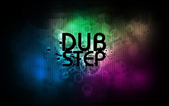 DubStep - wallpaper by T7-Productions