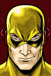 Reverse Flash by Thuddleston