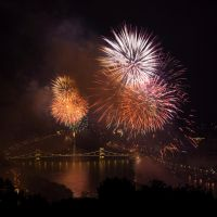 Firework 2010 by DS1985