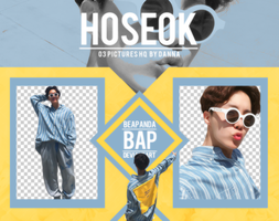 Pack Png 1152 // J-Hope (BTS) by BEAPANDA