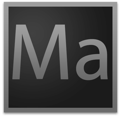 Mamp Adobe CC style icon by T0j
