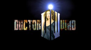 Doctor Who Epic Wallpaper by IAmTheStarbender