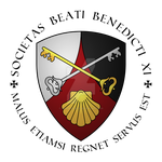 Emblem of the Society of the Blessed Benedict XI by kriss80858
