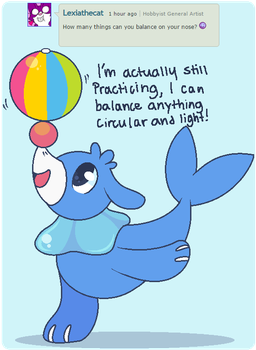 Answer 5 by Ask-Popplio
