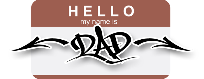 dads coffee mug design by AstokDesign