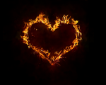 Burning Love by Alphaon