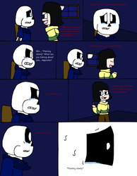 Evil Massacre Page 5 {Collab w/ Star} by cjc728