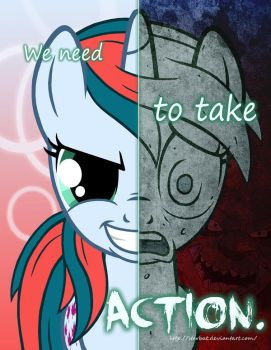 MLP - Two Sides of Gusty (G1) by Starbat