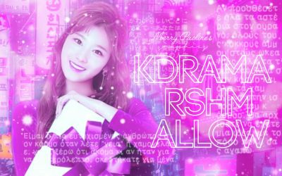 Kdramarshmallow header by itsmepaolineyi123
