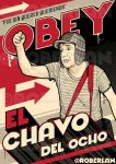 Obey Chavo