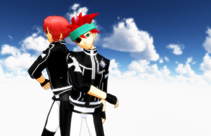 Lavi Bookman DOWNLOAD by Ringtail14