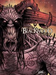 Blackwood cover 2 by KAN-J