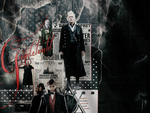 The Crimes of Grindelwald by VaLeNtInE-DeViAnT
