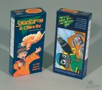 Snackaroni and Cheese Box Design by MeMiMouse