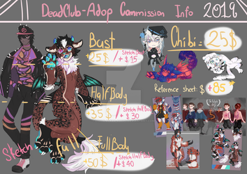 commission info OPEN!!/(10/10 slot) by Deadclub-Adopt