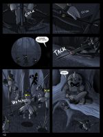 Page 42 - Journey - Suzumega Medabot by AltairSky