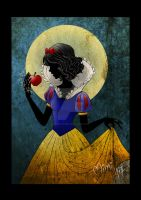 .snow white by mimiclothing