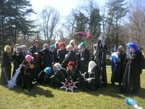 KH Orgy XIII Gathering by DBIO