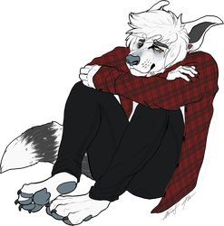 I'd Rather not have Feelings rn thx by FurryGuts