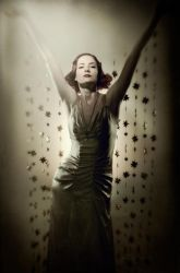 Thank Your Lucky Stars by CindyHoliday
