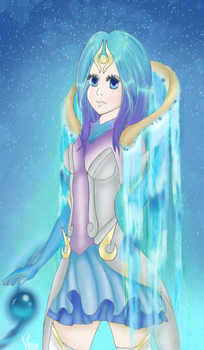 Elementalis Lux by veronager
