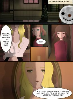 A Season For Caring - Chap 3 Pg 1 by mandygirl78