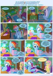 Dash Academy 5-Old Friends New Friends Part 6 Fr by Simocarina
