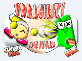 Urbagility 2 - Old Icons by softendo