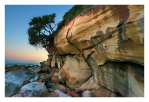 Yuraygir National Park by Cameron-Jung