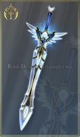 Sapphire Sword (CLOSED) by Rittik-Designs