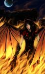 Tribute- Legend of Dragoon- the Black Monster by Lilith-the-5th