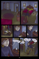 Lapse: Ch 1, Pg 15 by Ayemae