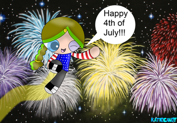 Happy early 4th of July! by KatieCandy