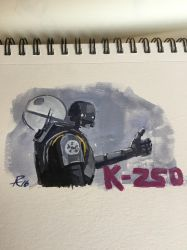 K2so by capwak