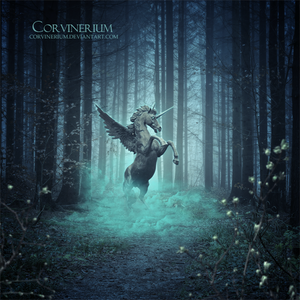 Frozen In Time by Corvinerium