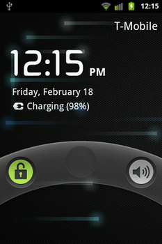 Unofficial Cyanogen Mod 7 Lock by TechieV2