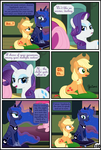 Why Me!? - 150 by Gutovi