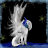 Absol Form Alternative / Mega Form / Test by Xernah