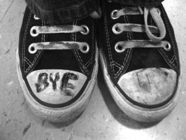 Converse by tfq