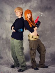 We Can Do Anything - Kim Possible by CoolStoryMatt
