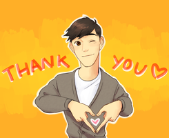 Thank You! by Boosify