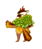 Taum Owner: PKingsora by Maresy