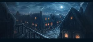 Moonshine by merl1ncz